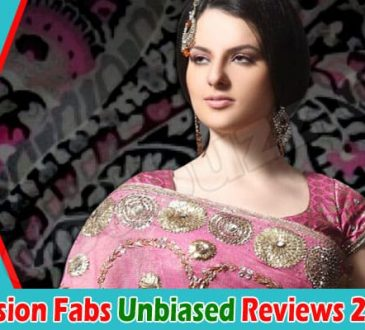 Fusion Fabs Online website Reviews