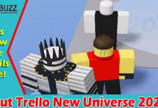 Gaming Tips Aut Trello New Universe
