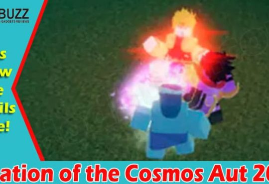 Gaming Tips Creation Of The Cosmos Aut