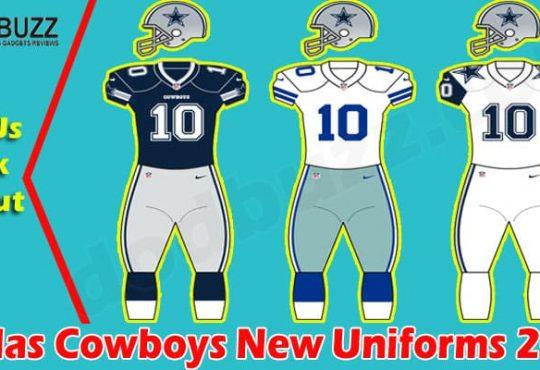 Gaming Tips Dallas Cowboys New Uniforms