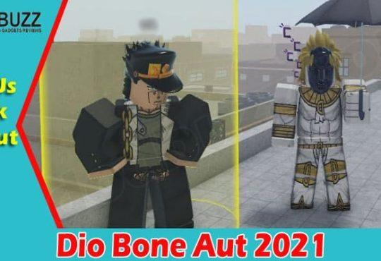 Gaming Tips Dio Bone Aut