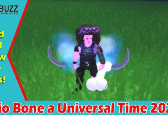 Gaming Tips Dio Bone a Universal Time