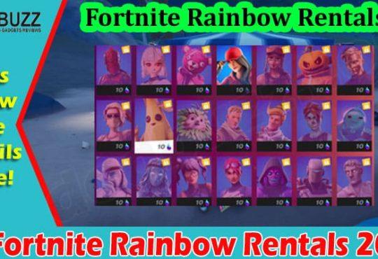 Gaming Tips Fortnite Rainbow Rentals