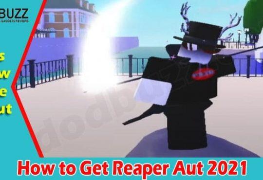Gaming Tips Get Reaper Aut
