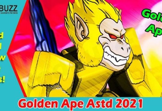 Gaming Tips Golden Ape Astd