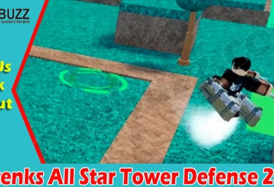 Gaming Tips Gotenks All Star Tower Defense