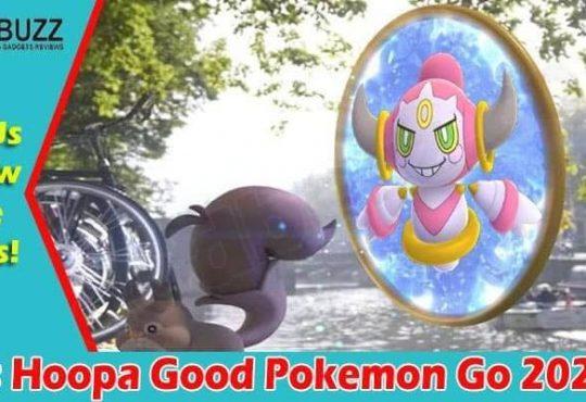 Gaming Tips Hoopa Good Pokemon Go