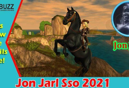 Gaming Tips Jon Jarl Sso