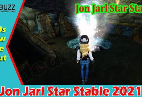 Gaming Tips Jon Jarl Star Stable
