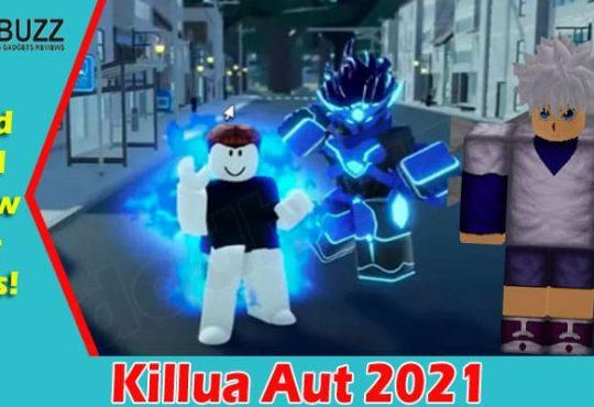 Gaming Tips Killua Aut