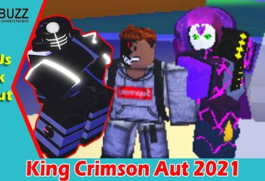 Gaming Tips King Crimson Aut