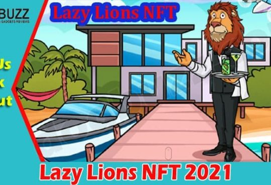 Gaming Tips Lazy Lions NFT