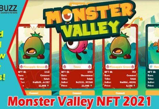 Gaming Tips Monster Valley NFT