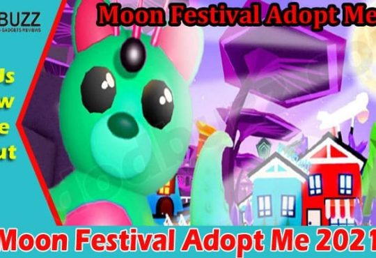 Gaming Tips Moon Festival Adopt Me
