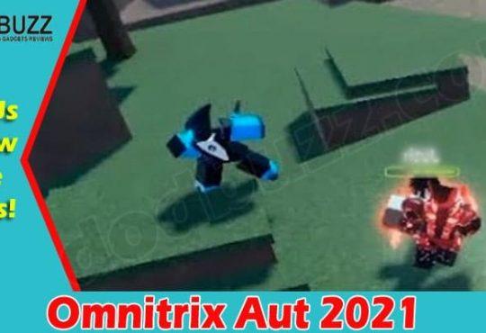 Gaming Tips Omnitrix Aut