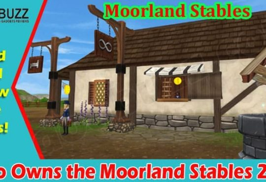 Gaming Tips Owns the Moorland Stables