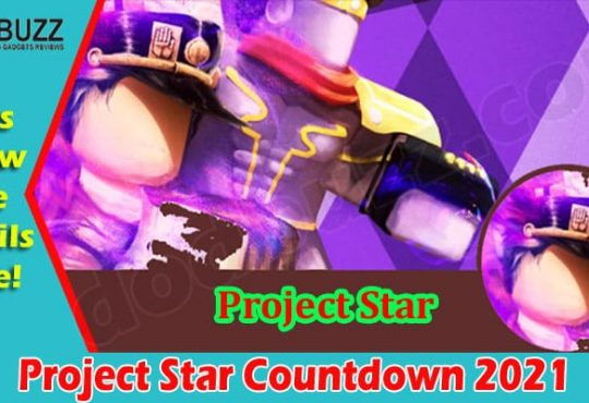 Gaming Tips Project Star Countdown