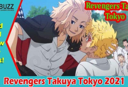 Gaming Tips Revengers Takuya Tokyo