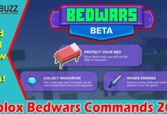Gaming Tips Roblox Bedwars Commands