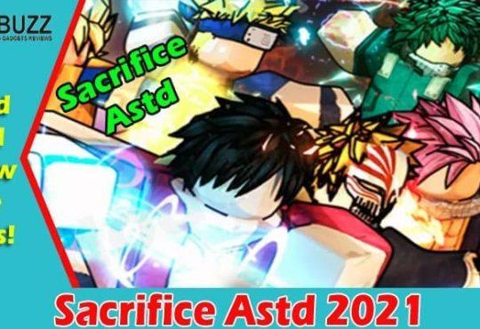 Gaming Tips Sacrifice Astd