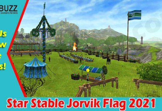 Gaming Tips Star Stable Jorvik Flag