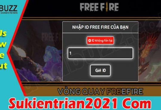 Gaming Tips Sukientrian2021