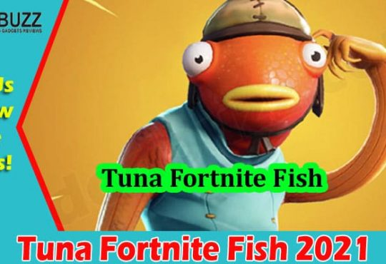 Gaming Tips Tuna Fortnite Fish