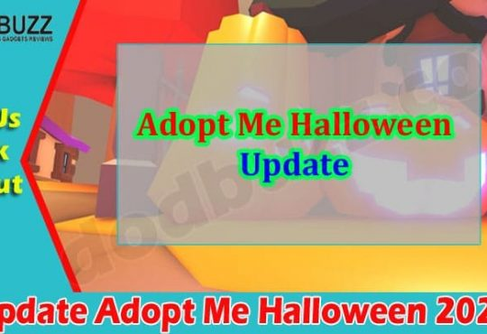 Gaming Tips Update Adopt Me Halloween