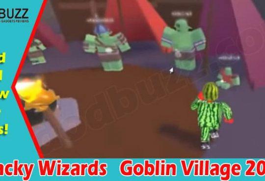 Gaming Tips Wacky Wizards Goblin Village