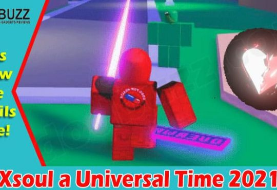 Gaming Tips Xsoul A Universal Time