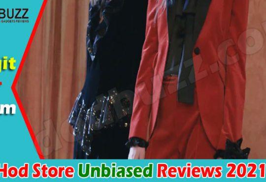 Hod Store Online website Reviews