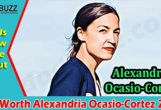 Latest News Alexandria Ocasio-Cortez