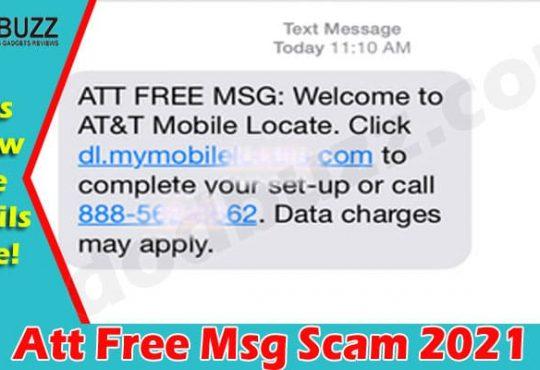 Latest News Att Free Msg