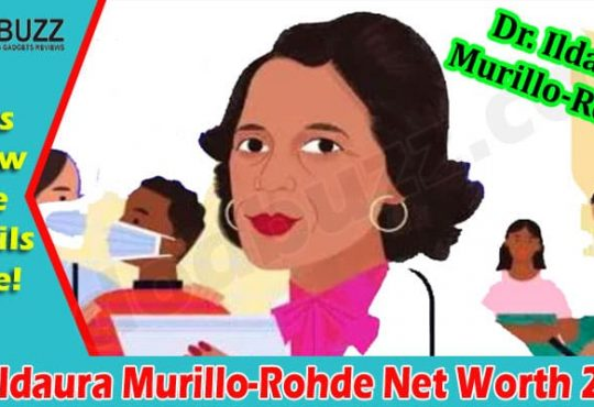 Latest News Dr. Ildaura Murillo-Rohde