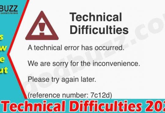Latest News Ei Technical Difficulties