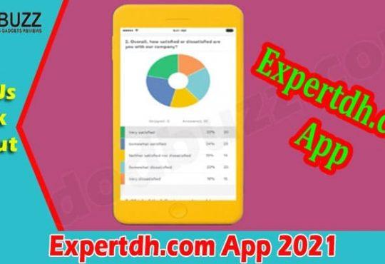 Latest News Expertdh.com App