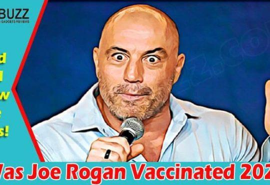 Latest News Joe Rogan Vaccinated