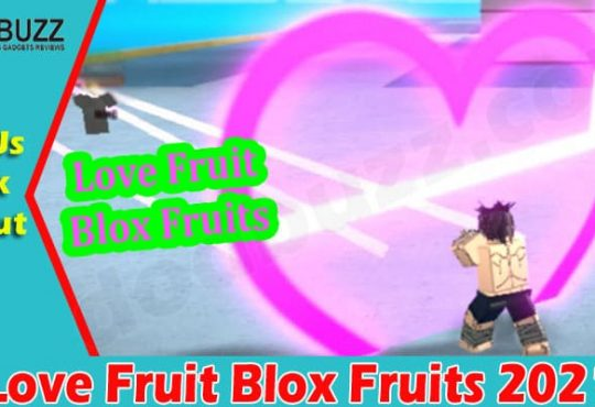 Latest News Love Fruit Blox Fruits