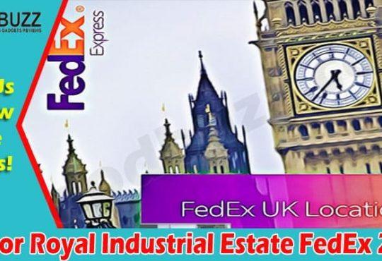 Latest News Manor Royal Industrial Estate FedEx
