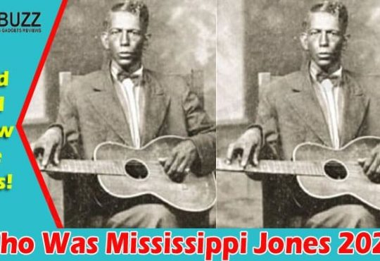 Latest News Mississippi Jones