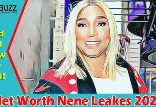 Latest News Net Worth Nene Leakes