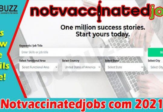 Latest News Notvaccinatedjobs