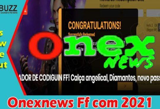Latest News Onexnews Ff