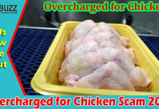 Latest News Overcharged for Chicken