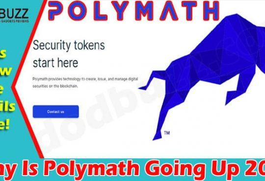 Latest News Polymath Going Up