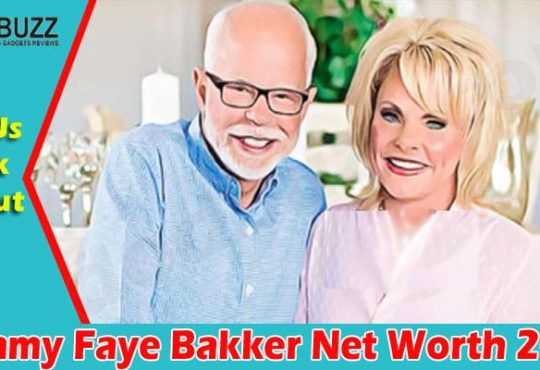 Latest News Tammy Faye Bakker Net Worth
