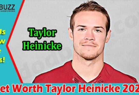 Latest News Taylor Heinicke