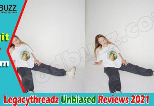 Legacythreadz Online Website Reviews