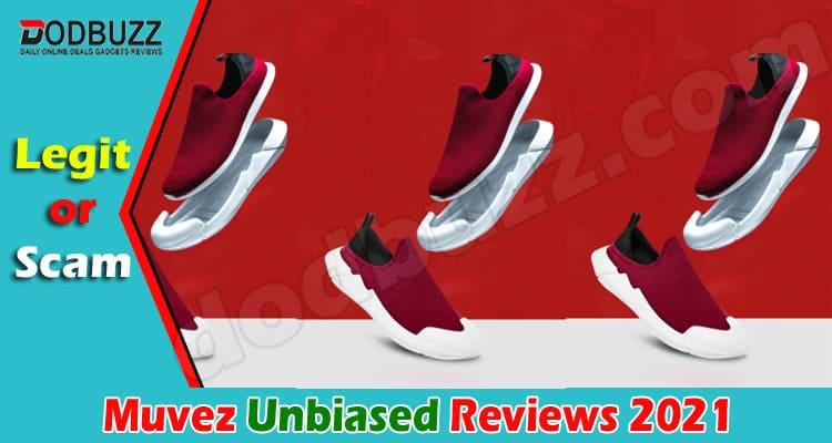 Muvez Online Website Reviews