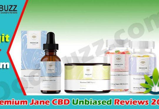 Premium Jane CBD Online Product Reviews